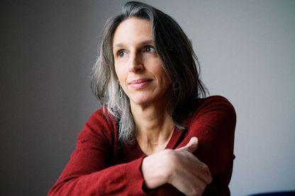 """Mona Chollet, auteur (entre autres livres) de """"Sorcières : la puissance invaincue des femmes"""""""