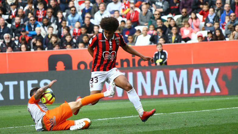 Lamine Diaby-Fadiga n'aura joué que 6 matchs de Ligue 1 avec le Gym.
