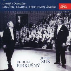 Sonate n°10 en Sol Maj op 96 : Allegro moderato - JOSEF SUK