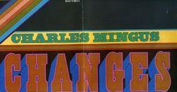 Devil blues - CHARLES MINGUS