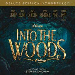 02_Into the wood : Last midnight - MERYL STREEP