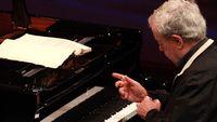 Le grand pianiste brésilien Nelson Freire fête ses 75 ans le 18 octobre ! (1/3)