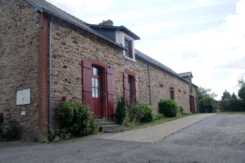 Le musée de Châteaubriant