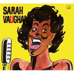 Lullaby of Birdland - SARAH VAUGHAN