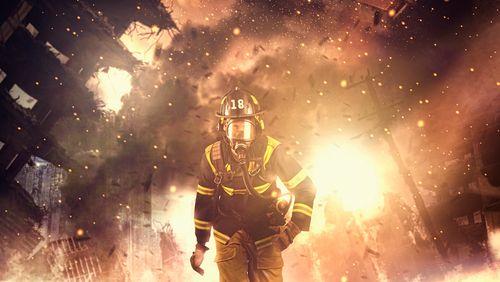 Épisode 2 : Pompiers en danger