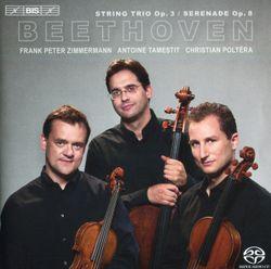 Sérénade en Ré Maj op 8 : Adagio - Trio Zimmermann