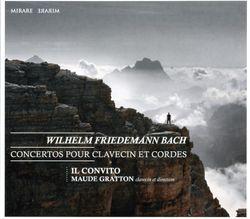 Concerto en mi min Fk 43 : Allegretto - IL CONVITO