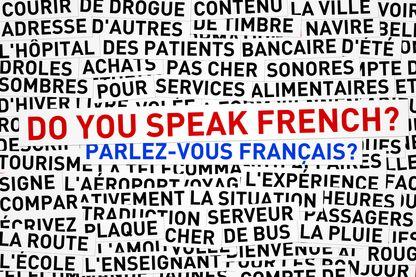 Langues régionales, français-anglais : la guerre des langues.