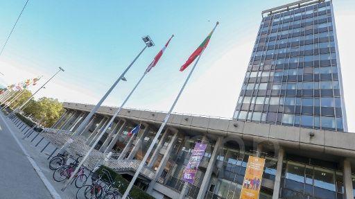 Mairie de Grenoble a été le cadre de perquisitions, menées par la PJ