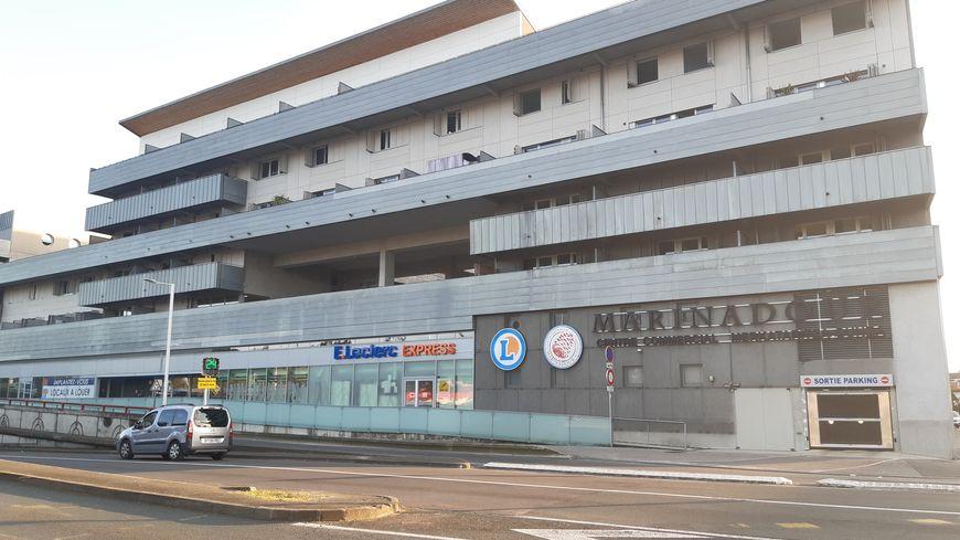 Le supermarché du centre Marinadour va baisser le rideau le 31 octobre.