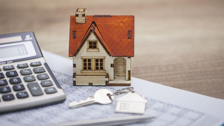 Les dépenses liées au logement - Illustration