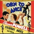 Album : Born to dance - Label : TURNER CLASSIC MOVIES MUSIC