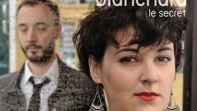 Marion Rampal, une voix qui n'aura plus de secret pour vous