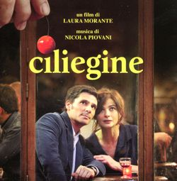 Ciliegine: Amor panico
