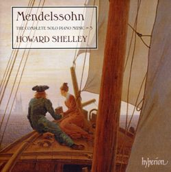 Romance sans paroles en Fa Maj op 53 n°4 - HOWARD SHELLEY