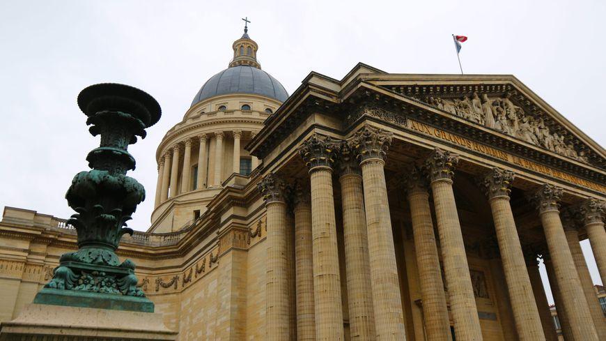 L'entrée de l'écrivain et académicien Maurice Genevoix au Panthéon de Paris est reportée à 2020