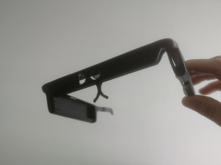 Ces lunettes dijonnaises vont changer la vie des déficients visuels