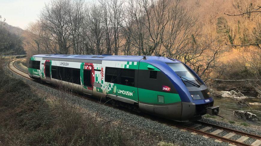 Avant une réouverture totale de la ligne, il faut investir sur les tronçons les plus utilisés près de Limoges et Brive