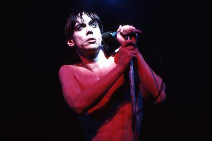 """""""The Passenger"""" figure sur le deuxième album solo d'Iggy Pop, coproduit, comme le premier, par David Bowie"""