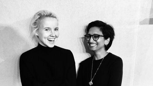 Cécile Coulon et Nathacha Appanah :  les liens du sang