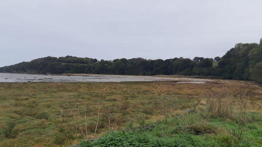 Le corps du pêcheur a été retrouvé à hauteur des Salines à Matignon (Côtes-d'Armor)
