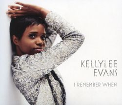 Lose yourself - KELLYLEE EVANS