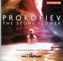 La légende de la fleur de pierre : Prologue : La Maîtresse de la Montagne de cuivre