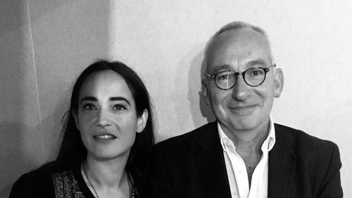 Claire Berest et Olivier Frébourg : mission transmission