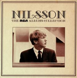 Everybody's talkin' (dumped second voice and remixed) - HARRY NILSSON