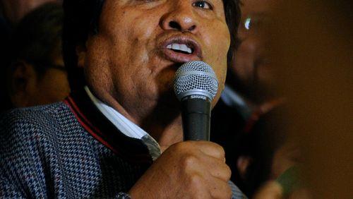 En Bolivie, croissance économique et dérive du pouvoir?