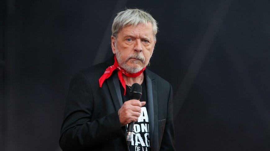 Renaud en septembre 2017