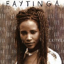 "Pochette de l'album ""Eritrea"" par Faytinga"