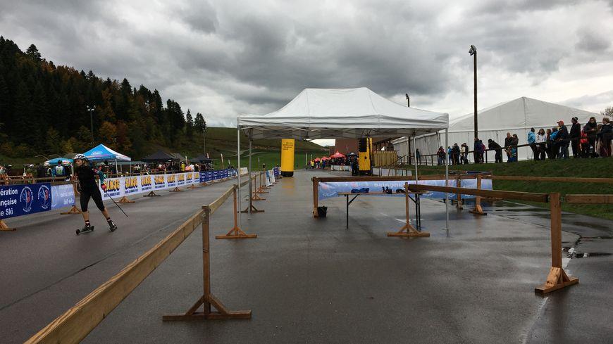 Les championnats de France se déroulent pour la onzième édition à Arçon dans le Doubs