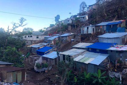 Ce Mayotte qu'Emmanuel Macron ne verra pas
