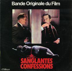 Sanglantes confessions : Suite pour choeur et orchestre (part 1)