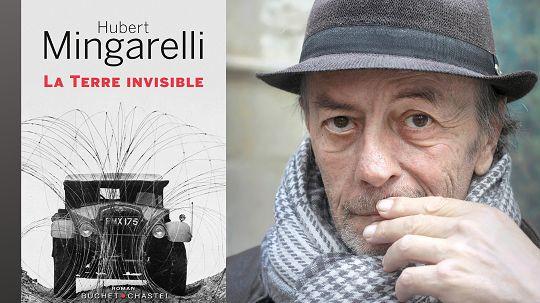 C'est le vingtième roman d'Hubert Mingarelli qui est sélectionné pour le Goncourt 2019