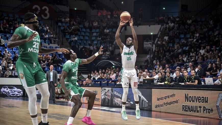 Calendrier Elan Bearnais.Basket Champions League L Elan Bearnais Peut Surprendre