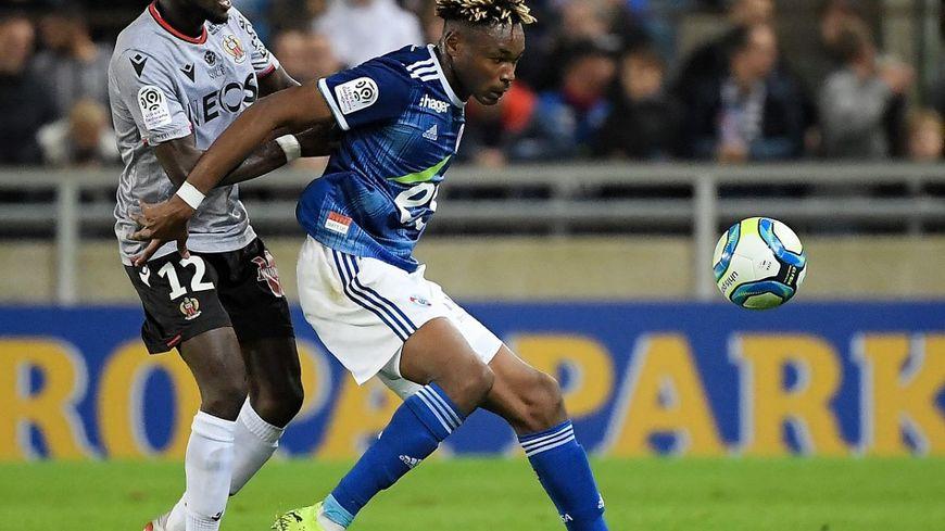 Strasbourg vs OGC Nice