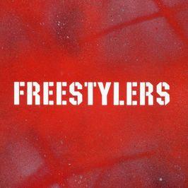 """Pochette de l'album """"Pressure point"""" par Freestylers"""