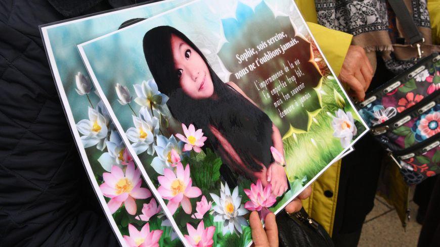 La famille de Sophie Le Tan va pouvoir faire son deuil