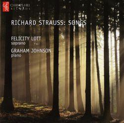 5 Lieder op 47 TrV 200 n°2 : Des Dichters Abendgang op 47 n°2 TrV 200 n°2 - FELICITY LOTT