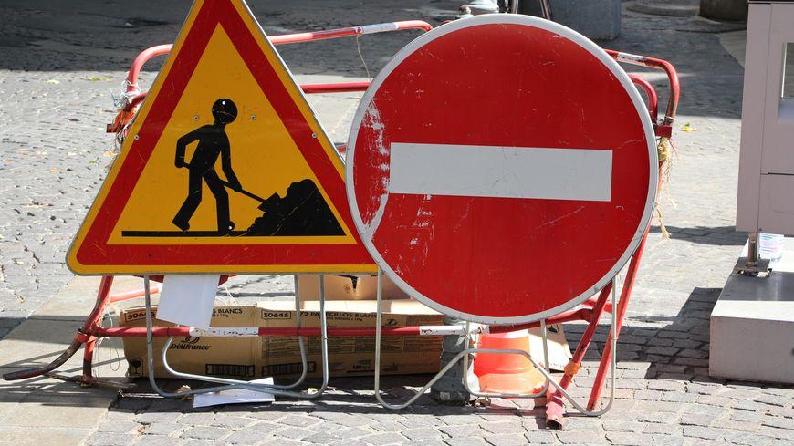 La trémie sera fermée à la circulation de 9h30 à 16h le mercredi 30 octobre