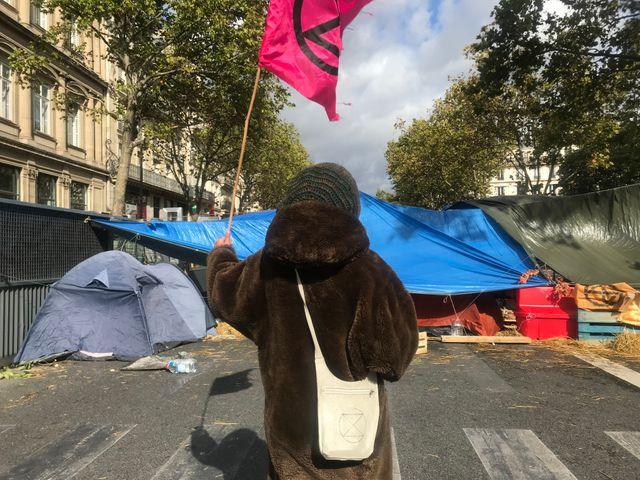 Martine, 41 ans, est traductrice en Auvergne.