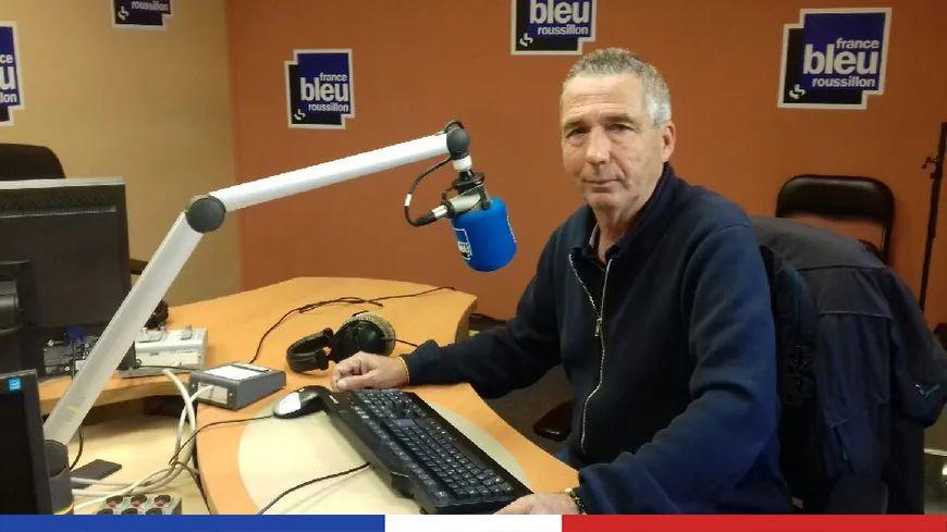 Alexandre Reynal, maire d'Amélie-les-Bains se représente pour un 4e mandat