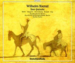Don Quixote : Los Kameraden (Acte III Sc 2) Choeur et Sancho Pansa - SIGURD BRAUNS