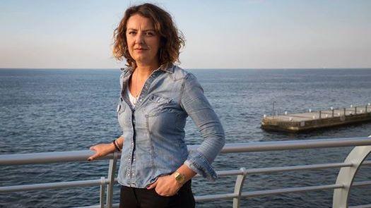 Clémence Rouher est partie à Beyrouth depuis plus d'un an pour voir ses filles quand c'est possible