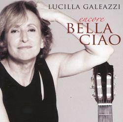 Bella ciao - LUCILLA GALEAZZI