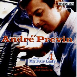 Lullaby of Broadway - ANDRE PREVIN