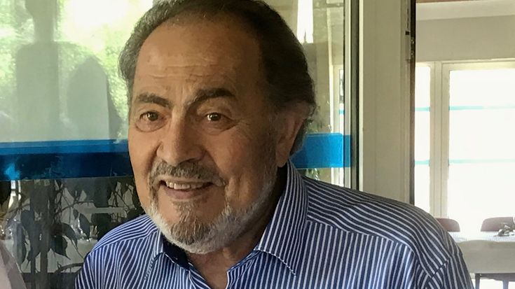 Jean Montoriol n'était élu que depuis 2014