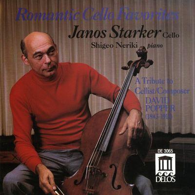 JANOS STARKER  SHIGEO NERIKI sur France Musique